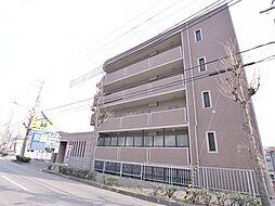 兵庫県神戸市垂水区名谷町の賃貸マンションの外観