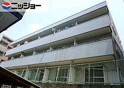 コーリーハウス[2階]の外観