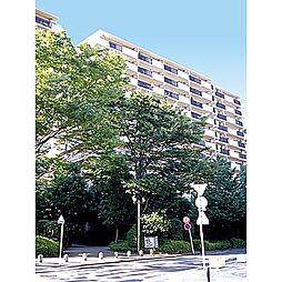 パークシティ本牧B棟[8階]の外観