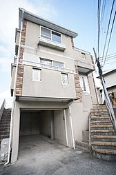 [一戸建] 福岡県福岡市東区若宮2丁目 の賃貸【/】の外観
