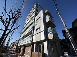 KマンションつるまいⅡ[5階]の外観
