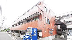 JR南武線 西府駅 徒歩7分の賃貸マンション