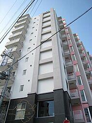 リバープレイス梅田北[9階]の外観