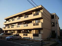 兵庫県伊丹市池尻1丁目の賃貸マンションの外観