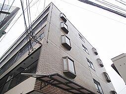 昌和鳳[4階]の外観