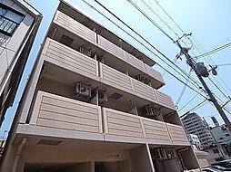 メゾン本町[4階]の外観