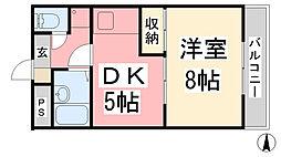 大街道駅 3.5万円
