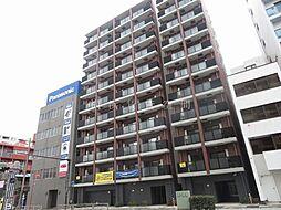GRANDREVE横濱II[3階]の外観