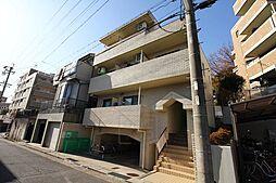 春里第一ビル[2階]の外観