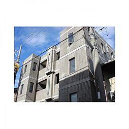 サンフローラ三条大宮[103号室号室]の外観