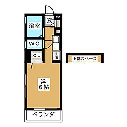 片倉町駅 5.5万円