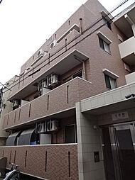 文悠館[3階]の外観