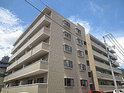 カルチェ飯田[501号室]の外観