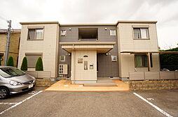 兵庫県伊丹市御願塚1丁目の賃貸マンションの外観