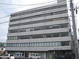 佐賀白山ビル[705号室]の外観