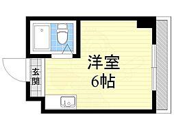 【敷金礼金0円!】ジオナ柴島3