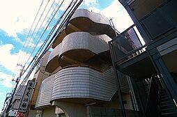 ハイムマキ[2階]の外観