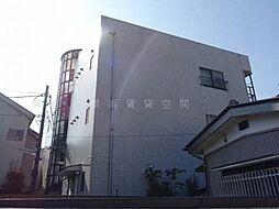 リバーヒル弘明寺[1階]の外観