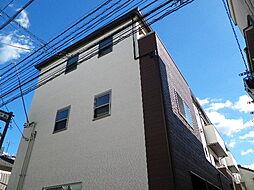 都営三田線 板橋本町駅 徒歩5分の賃貸アパート
