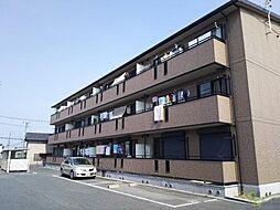 セジュール田中[303号室]の外観