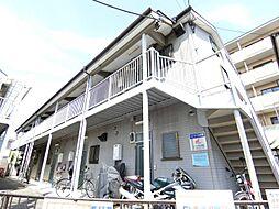 ミシマ弐番館[204号室]の外観