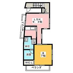 神楽坂駅 18.0万円