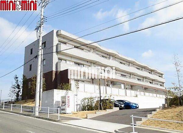 CENTRAL FERS 1階の賃貸【愛知県 / 名古屋市緑区】