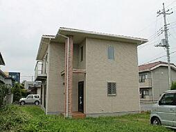 [一戸建] 茨城県水戸市吉沢町 の賃貸【茨城県 / 水戸市】の外観