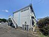 外観,2DK,面積40.92m2,賃料5.0万円,JR常磐線 水戸駅 バス20分 徒歩2分,,茨城県水戸市米沢町405番地