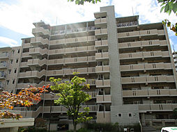 URアーバンラフレ虹ヶ丘中3号棟[5階]の外観