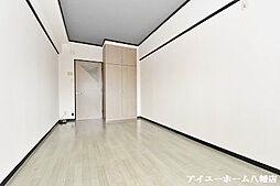 アリビオ黒崎[7階]の外観