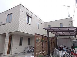 ステイツ東橋本[1階]の外観