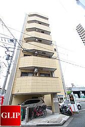 パルテノン[5階]の外観