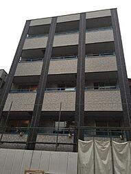 SUl's 1st[4階]の外観
