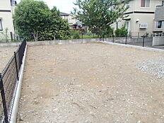 敷地面積は約35坪です。
