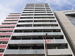 レジディア江坂II[12階]の外観