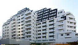 カスタリア高輪[8階]の外観