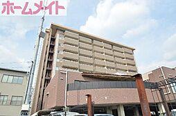 日映マンションIII[9階]の外観