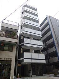 green sea oshiage[2階]の外観
