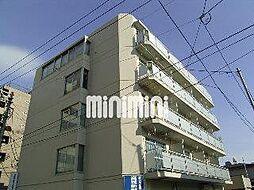 ひらのビル[2階]の外観