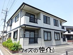 Yamayoshi ラタン館[102号室]の外観