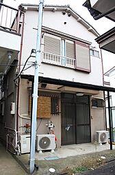 新宿シェアハウス[3号室]の外観