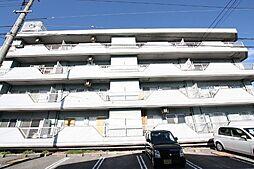 広島県福山市曙町5丁目の賃貸マンションの外観