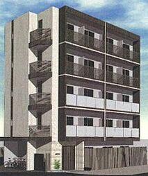 豊玉北YKマンション[3階]の外観