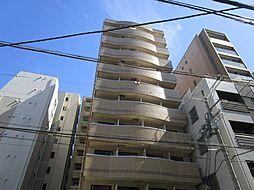 淡路ハイツ[8階]の外観