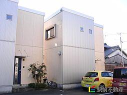 [一戸建] 福岡県朝倉市甘木 の賃貸【/】の外観