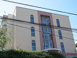 S−FORT玉川学園[1階]の外観
