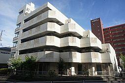 田邊ビル[5階]の外観