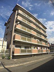 アルゴ西新町[3階]の外観