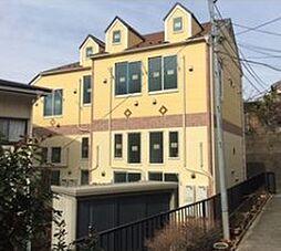 ユナイト 六浦南パレルモの杜[1階]の外観